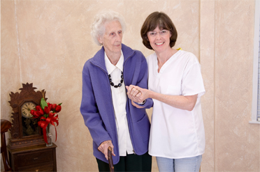 Envison Home Health Care